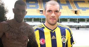 Fenerbahçeli Fernandao bambaşka biri oldu