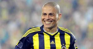 Fenerin yeni transferi için konuştu: Yeni Alex olamaz