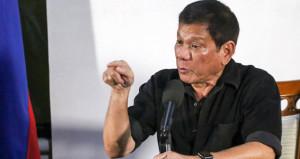 Filipinler devlet başkanı, polise oğlunu öldürtecek