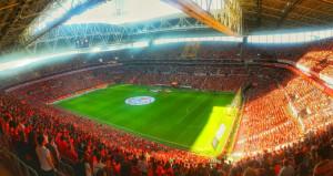 Galatasaray ilk 5 haftada, geçtiğimiz bütün yılı solladı