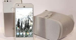 Google, mobil telefon devini satın aldı