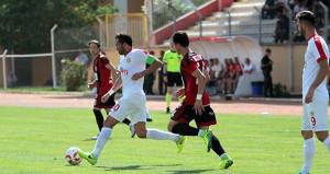 Sergen'in son maçında Eskişehirspor çakıldı