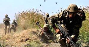 Hakkari'de çatışma: 1 asker şehit, 4 asker yaralı