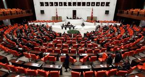 TBMM olağanüstü toplanıyor! Tek gündem Kuzey Irak referandumu
