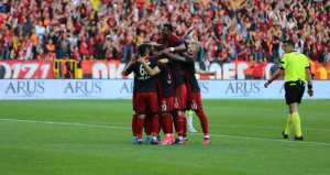 TFF, 8 köklü kulübün puanlarını sildi
