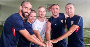 Ünlü futbolcu, ikinci kez kanseri mağlup etti