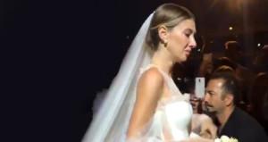 Yılın düğününe gölge düşüren esrarengiz ses: Görgüsüz ya!