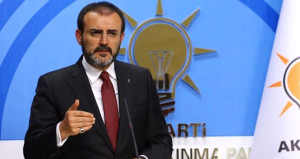 AK Parti'den Kadir Topbaş'ın istifasına ilk tepkiler