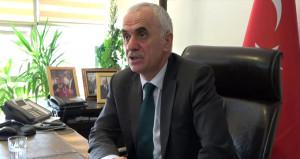 AK Parti'den Kadir Topbaş'ın istifasıyla ilgili ilk tepki