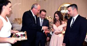 CHP'li İnce, oğlunun düğününe AK Parti'den sadece bir kişiyi çağırdı