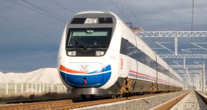 Erdoğan verdiği sözü tuttu! 3 ile hızlı tren geliyor