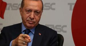 Erdoğan: Tezkere çıkarsa, referandum için süreç farklı ilerleyecek