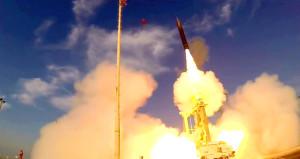 İsrail ordusu, Suriye'nin 'kalbine' iki ayrı roket fırlattı!