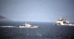 Kefken'de göçmenlerin teknesi battı: 4 ölü, 20'ye yakın kayıp