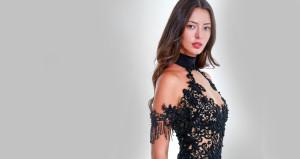 Miss Turkey finalisti kaybedince çıldırdı: Allah belanızı versin