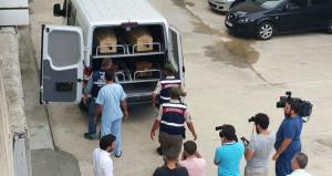 Romanya hayalleri Kocaeli'de son buldu: Ölü sayısı 15'e yükseldi
