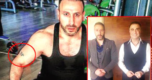 Sedat Peker dövmeli bahisçi, sokak ortasında öldürüldü!
