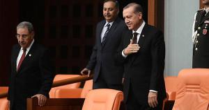 Meclis'teki tezkere görüşmelerine Erdoğan da katılacak