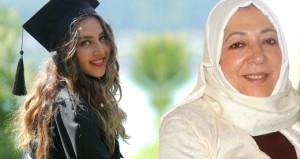 Suriyeli kadın aktivist ile gazeteci kızını İstanbul'da katlettiler