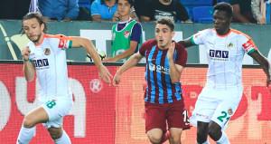 Tarihi gece! Trabzon, 3-0 öne geçtiği maçı kaybetti