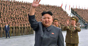 ABD'nin taciz uçuşuna Kuzey Kore'den jet yanıt!