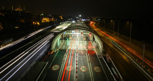 Avrasya Tüneli'ni kullananlar müjde! 10 katı ceza iptal edildi