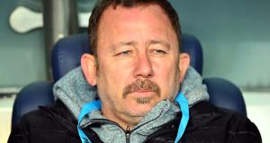 Canlı yayında istifa eden Sergen, Süper Lige dönüyor