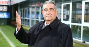 Derbi öncesi Mahmut Uslu, Fikret Orman'ı hedef aldı