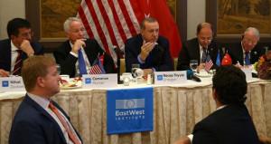 Erdoğan'dan 4 trilyon dolarlık çağrı! Her türlü kolaylığı sağlarız