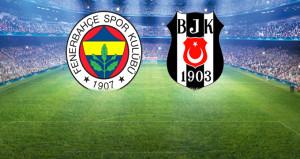 Kadıköy'de dev maç! Canlı anlatım