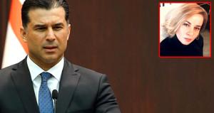 KKTC Başbakanı, sevgiliye vatandaşlık dedikodusuna isyan etti