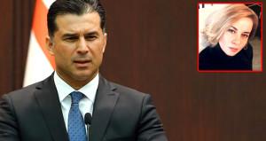 KKTC Başbakanı isyan etti: Kızımla plaja gitsek dedikodu çıkıyor