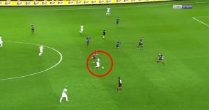 Malkoçoğlu gibi gittiği Trabzonspor kalesinden gol atıp döndü