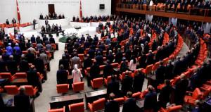 Meclis olağanüstü toplandı! Gündemde tezkere var
