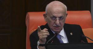 Mecliste gergin anlar! Başkan, HDP'li Baydemir'i azarladı