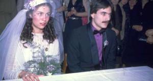 Ünlü şovmenin ilk evliliğiydi! Şimdi aşk defterinde sayfa kalmadı