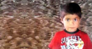 Küçük çocuğu 25 kez bıçaklayarak öldüren caninin ifadesi kan dondurdu!