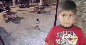 5 yaşındaki çocuğu vahşice öldüren katil yakalandı!