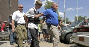 ABD'de kiliseye saldırı: 1 ölü, 6 yaralı