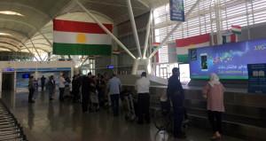 Bağdat'tan Erbil'e: Tüm havaalanları ve sınır kapılarını teslim edin!