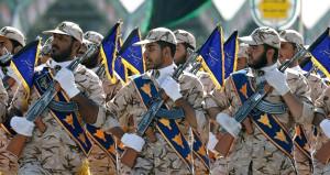 Barzani'ye gözdağı! İran, Kuzey Irak sınırında askeri tatbikat yaptı!