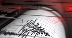 Bodrum yine sallandı! Depremin büyüklüğü 4,6
