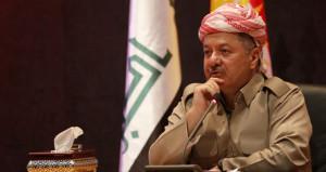 Flaş gelişme! Barzani son sözünü söyledi: Referandum yarın yapılacak