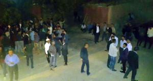 Hakkari'de belediye başkanının evine bombalı saldırı
