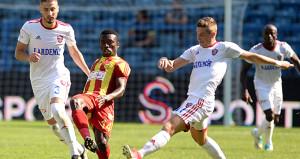 Hoca bulamayan Malatya, 6 gollü maçtan 3 puanla çıktı