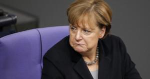 Merkel'den seçim hezimeti sonrası itiraf: Beklemiyorduk!
