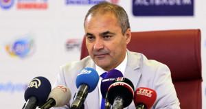 Süper Ligde 6 haftada 5. istifa geldi