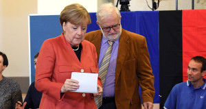 Alman medyasından çarpıcı seçim değerlendirmesi: Acı zafer!