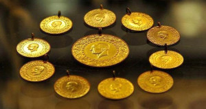 Altının gramı haftaya düşüşle başladı! İşte çeyreğin fiyatı