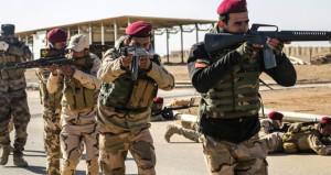 Bakan duyurdu: Peşmergeye askeri eğitim kesilecek